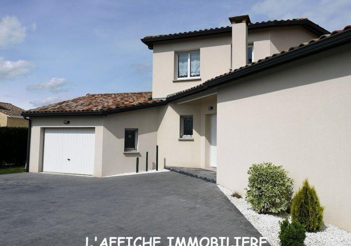A vendre Maison Fronton   Réf 310424876 - L'affiche immobilière