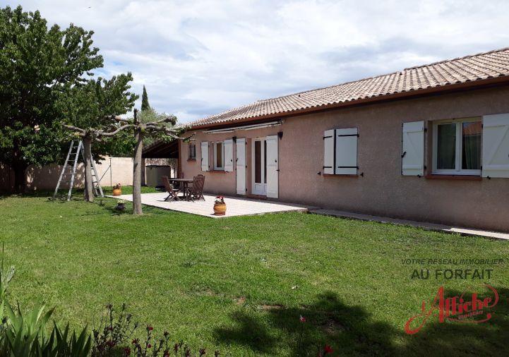 A vendre Maison Aucamville   Réf 310424889 - L'affiche immobilière