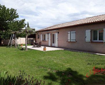 A vendre  Aucamville   Réf 310424890 - L'affiche immobilière