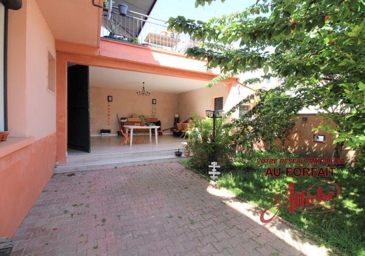 A vendre Appartement en rez de jardin Toulouse   Réf 310424892 - L'affiche immobilière