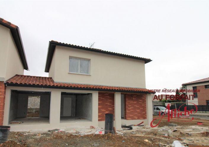 A vendre Maison en frais réduits Cugnaux   Réf 310424912 - L'affiche immobilière