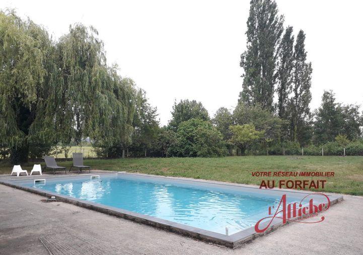 A vendre Maison Villemur-sur-tarn | Réf 310424925 - L'affiche immobilière