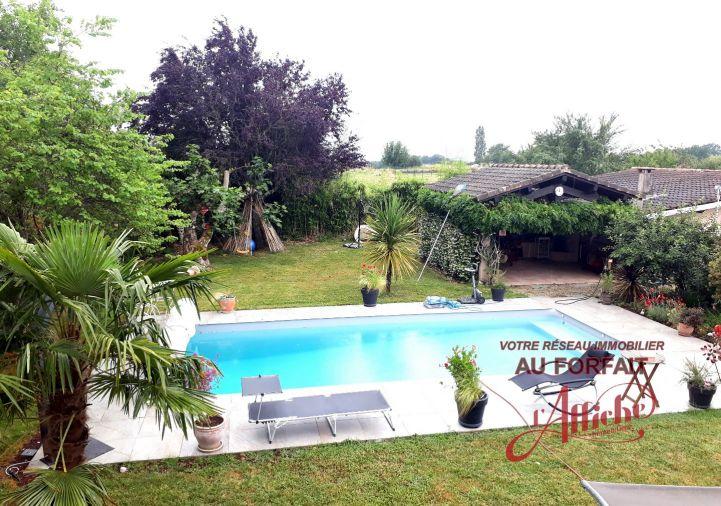 A vendre Maison Villaries | Réf 310424927 - L'affiche immobilière