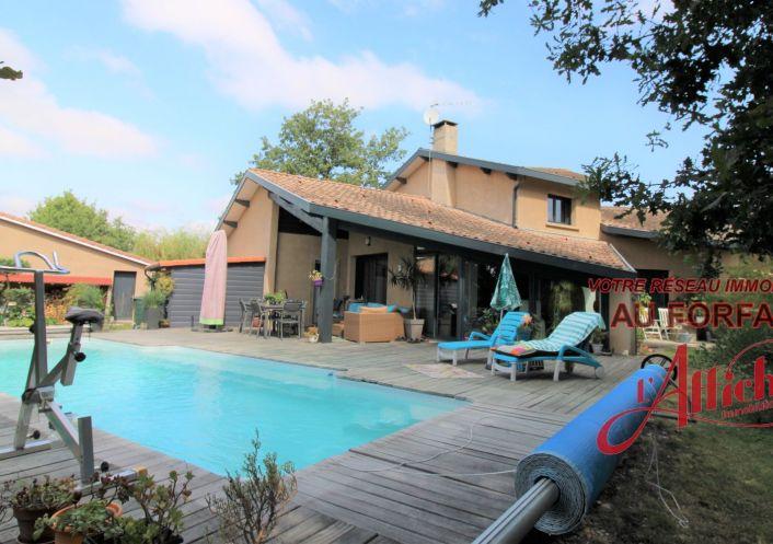 A vendre Villa d'architecte Tournefeuille | Réf 310424958 - L'affiche immobilière