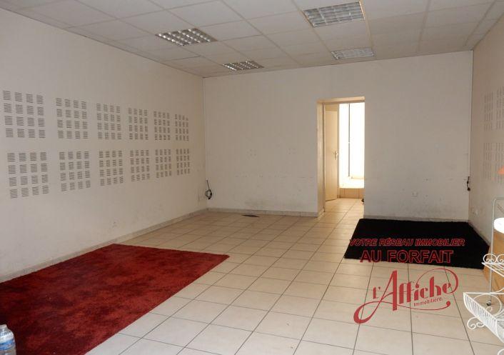 A vendre Local commercial Muret | Réf 310424964 - L'affiche immobilière