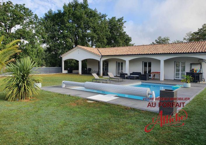 A vendre Maison Castelnau-d'estretefonds   Réf 310424977 - L'affiche immobilière