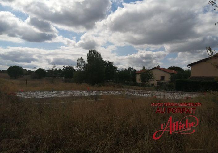 A vendre Terrain constructible Muret | Réf 310424980 - L'affiche immobilière