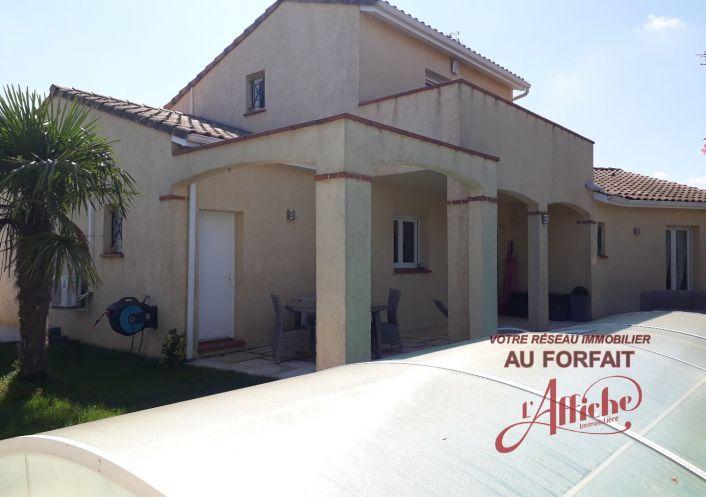 A vendre Maison Fronton | Réf 310424986 - L'affiche immobilière