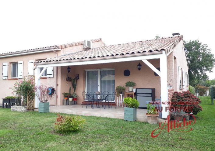A vendre Maison Gratentour | Réf 310424990 - L'affiche immobilière