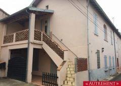 A vendre Rabastens 310453783 Autrement conseil immobilier