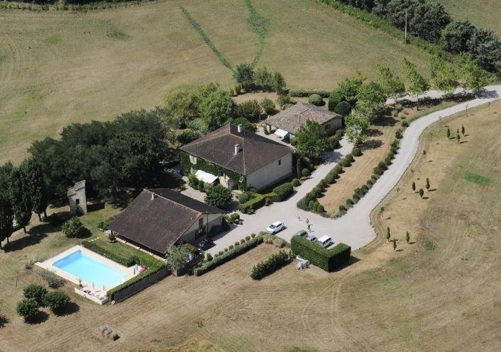 A vendre Monclar-de-quercy 310454033 Autrement conseil immobilier