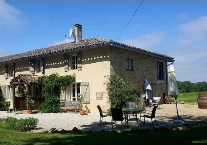 A vendre Castelnau De Montmiral 310454088 Autrement conseil immobilier