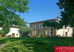 A vendre Gaillac 310454089 Autrement conseil immobilier