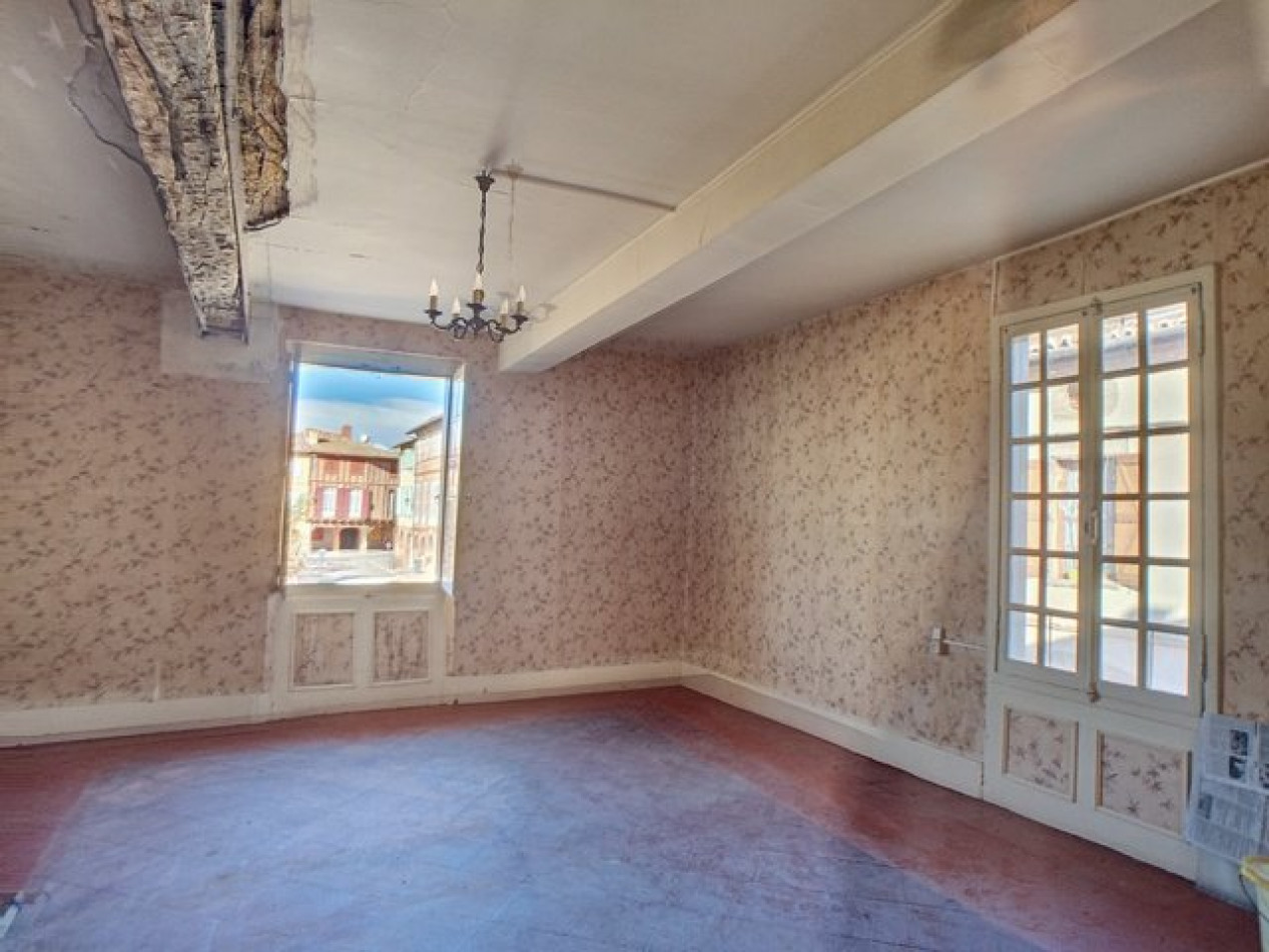 A vendre Lisle-sur-tarn 310454321 Autrement conseil immobilier