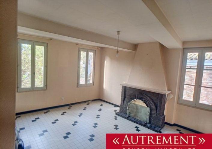 A vendre Rabastens 310454443 Autrement conseil immobilier