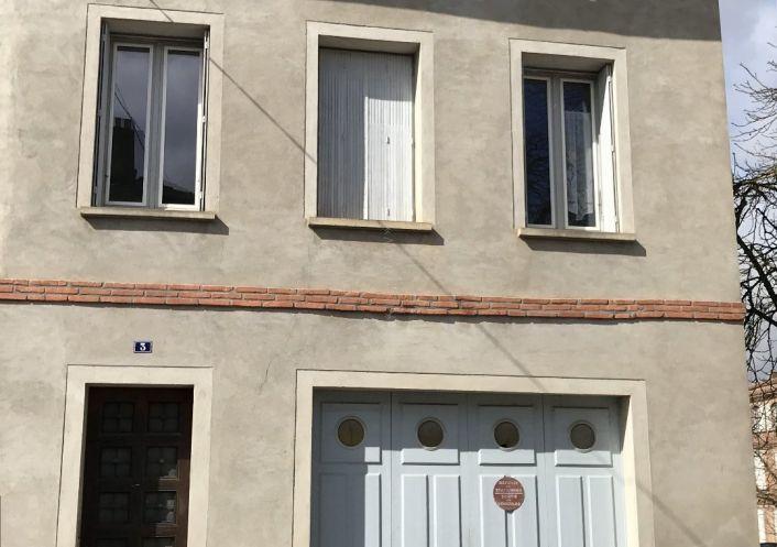 A vendre Rabastens 310454452 Autrement conseil immobilier