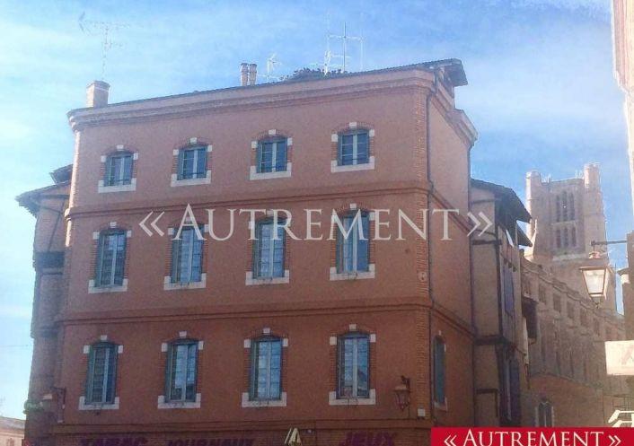 A vendre Albi 310454540 Autrement conseil immobilier
