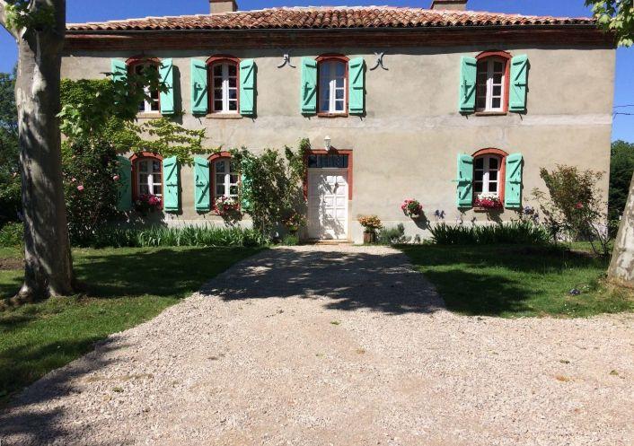 A vendre Monclar-de-quercy 310454624 Autrement conseil immobilier