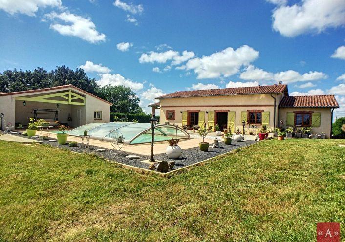 A vendre Villemur-sur-tarn 310454649 Autrement conseil immobilier