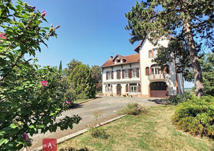 A vendre Lisle-sur-tarn 310454697 Autrement conseil immobilier