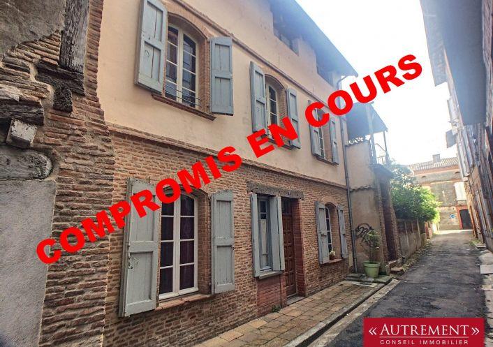 A vendre Rabastens 310454770 Autrement conseil immobilier