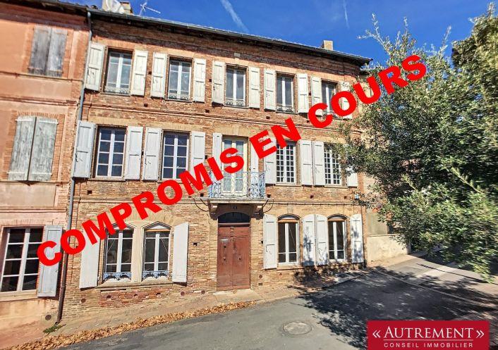 A vendre Rabastens 310454939 Autrement conseil immobilier
