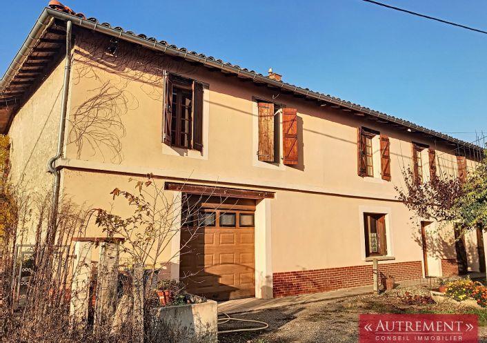 A vendre Lisle-sur-tarn 310454960 Autrement conseil immobilier