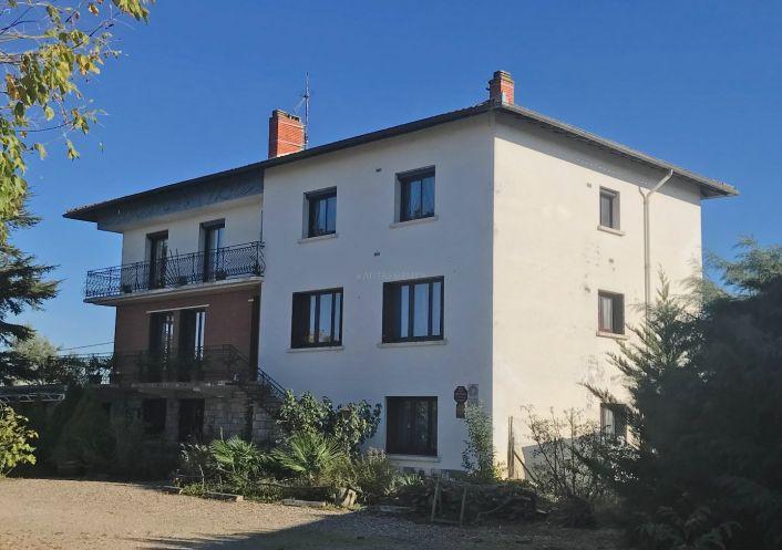 A vendre Lisle-sur-tarn 310454961 Autrement conseil immobilier