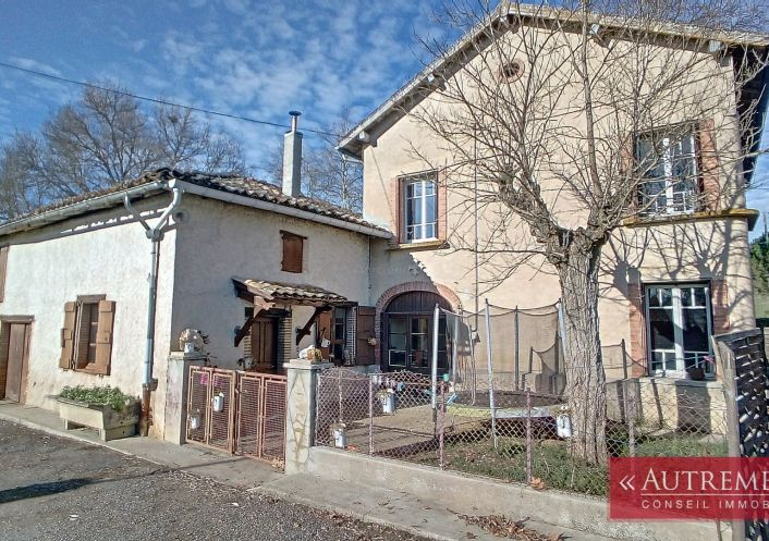 A vendre Salvagnac 310455084 Autrement conseil immobilier