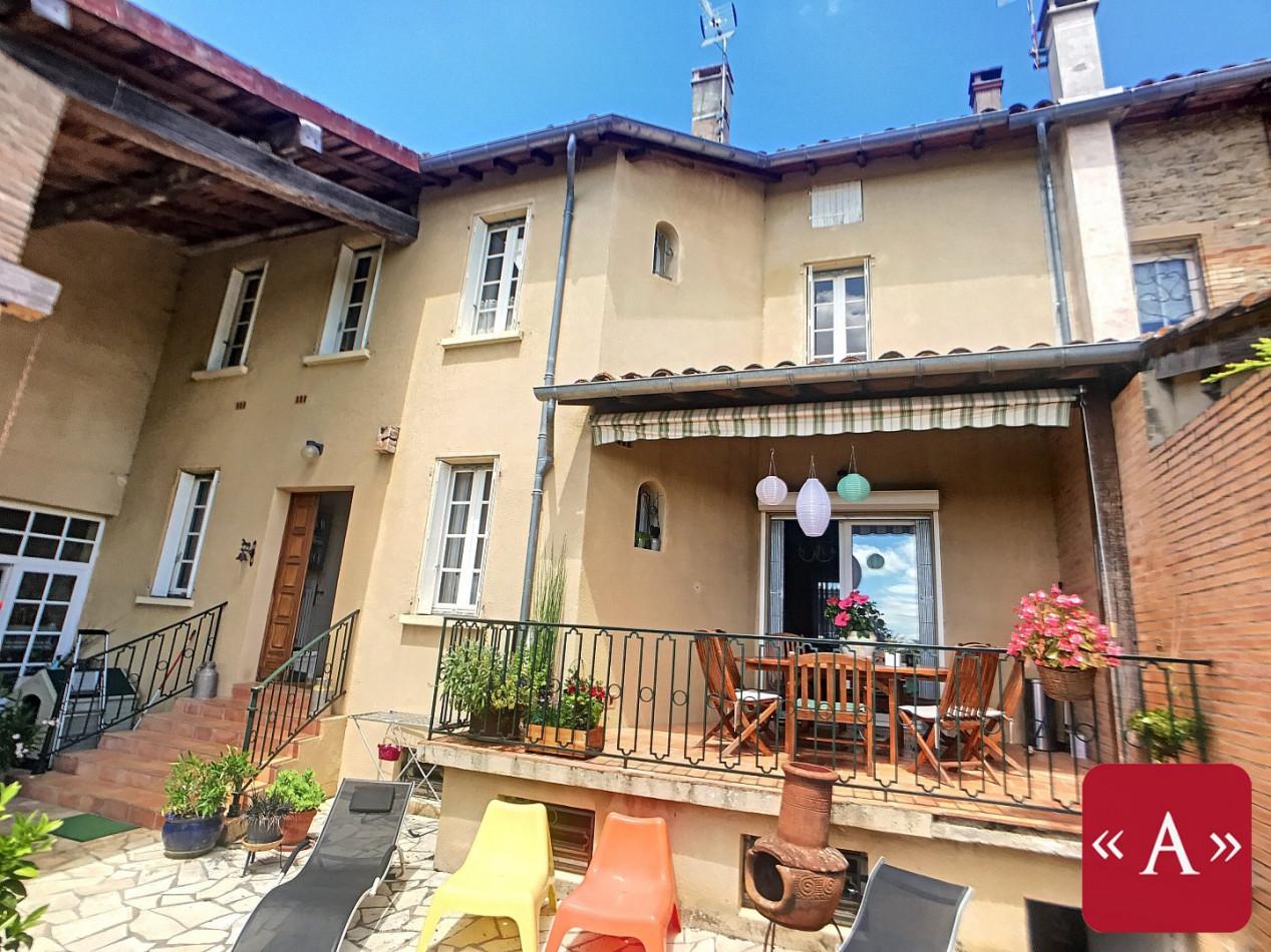 A vendre Rabastens 310455115 Autrement conseil immobilier