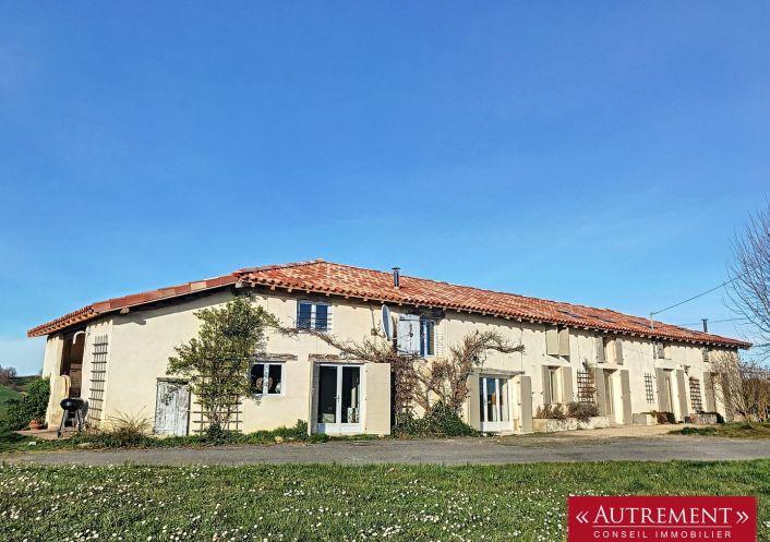 A vendre Salvagnac 310455122 Autrement conseil immobilier