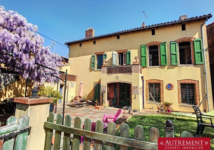 A vendre Toulouse 310455196 Autrement conseil immobilier
