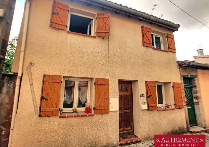 A vendre Rabastens 310455358 Autrement conseil immobilier