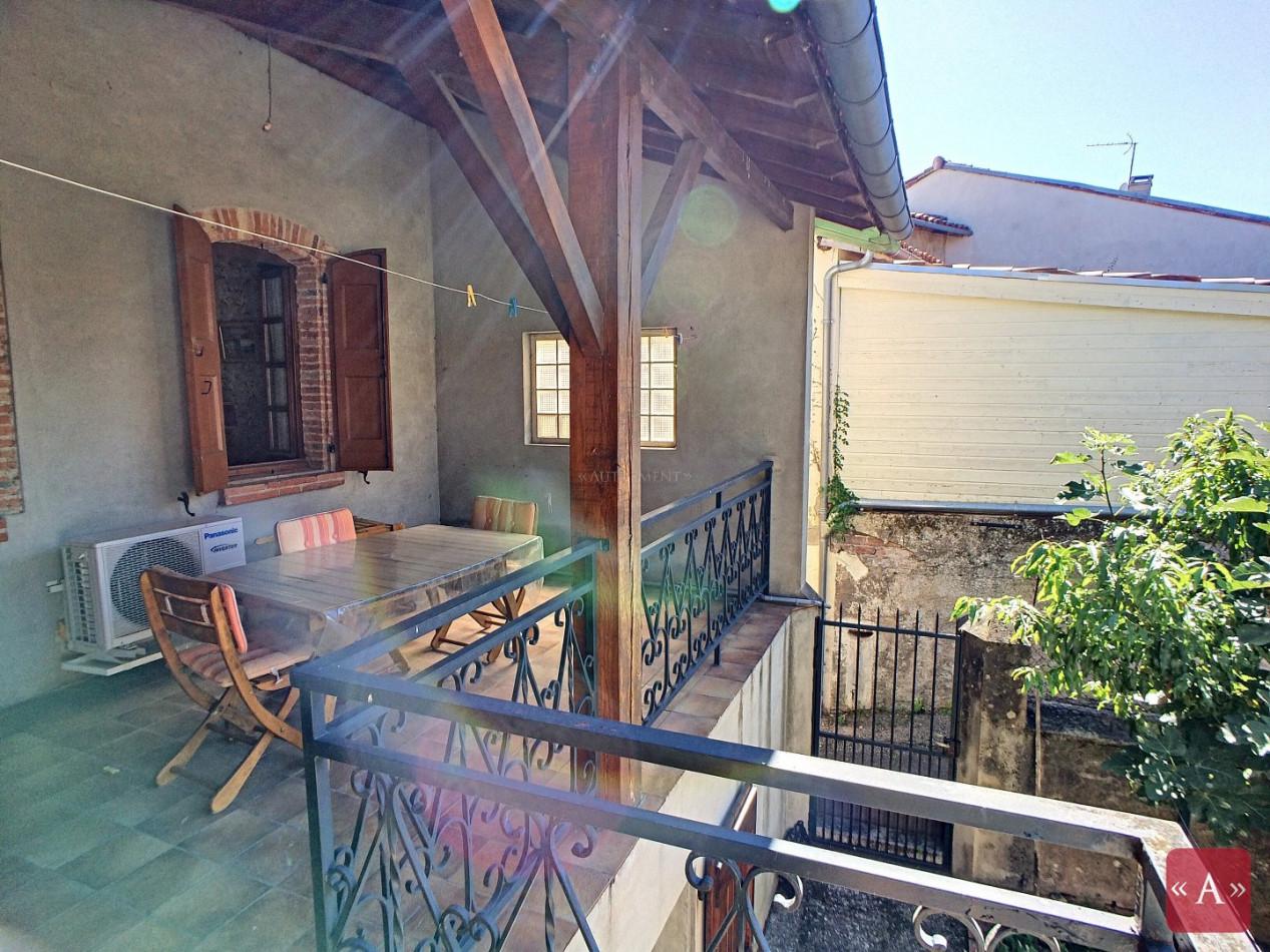 A vendre Rabastens 310455566 Autrement conseil immobilier