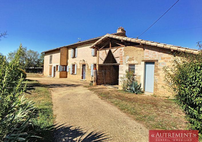 A vendre Lisle-sur-tarn 310455611 Autrement conseil immobilier