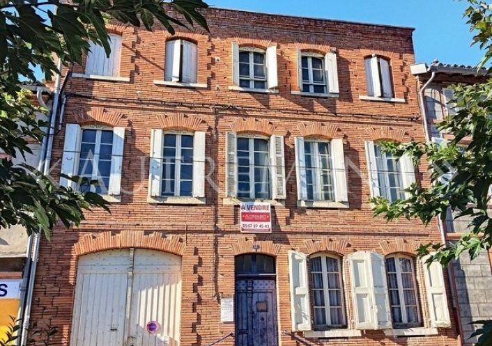 A vendre Toulouse 310455714 Autrement conseil immobilier