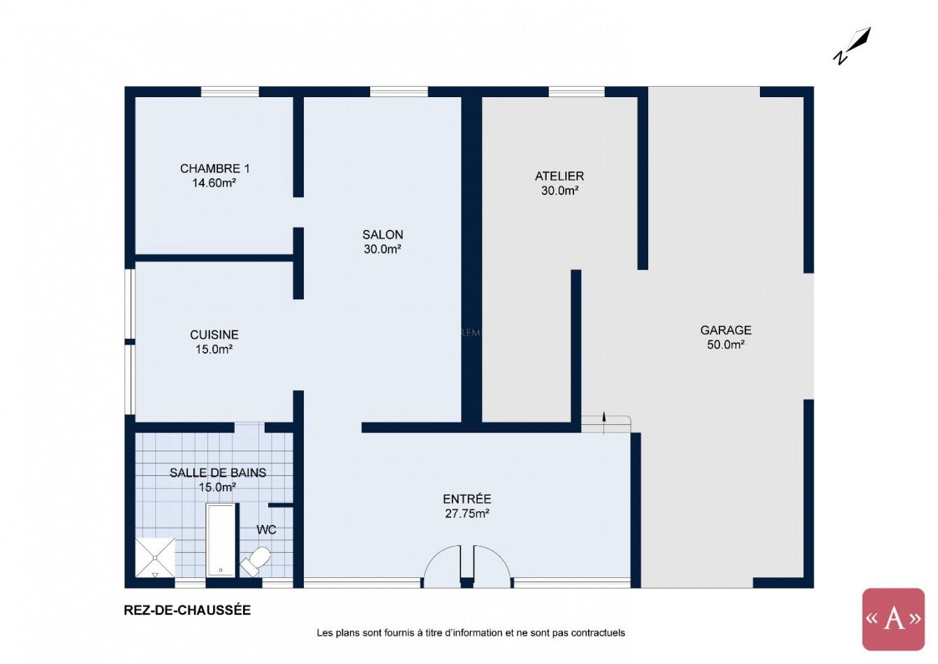 A vendre Rabastens 310455754 Autrement conseil immobilier