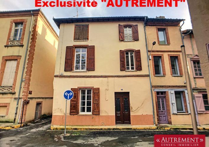 A vendre Rabastens 310455811 Autrement conseil immobilier