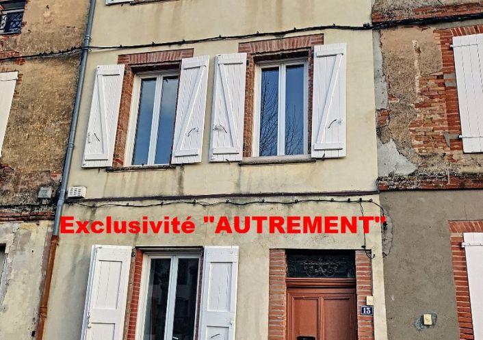A vendre Rabastens 310455812 Autrement conseil immobilier