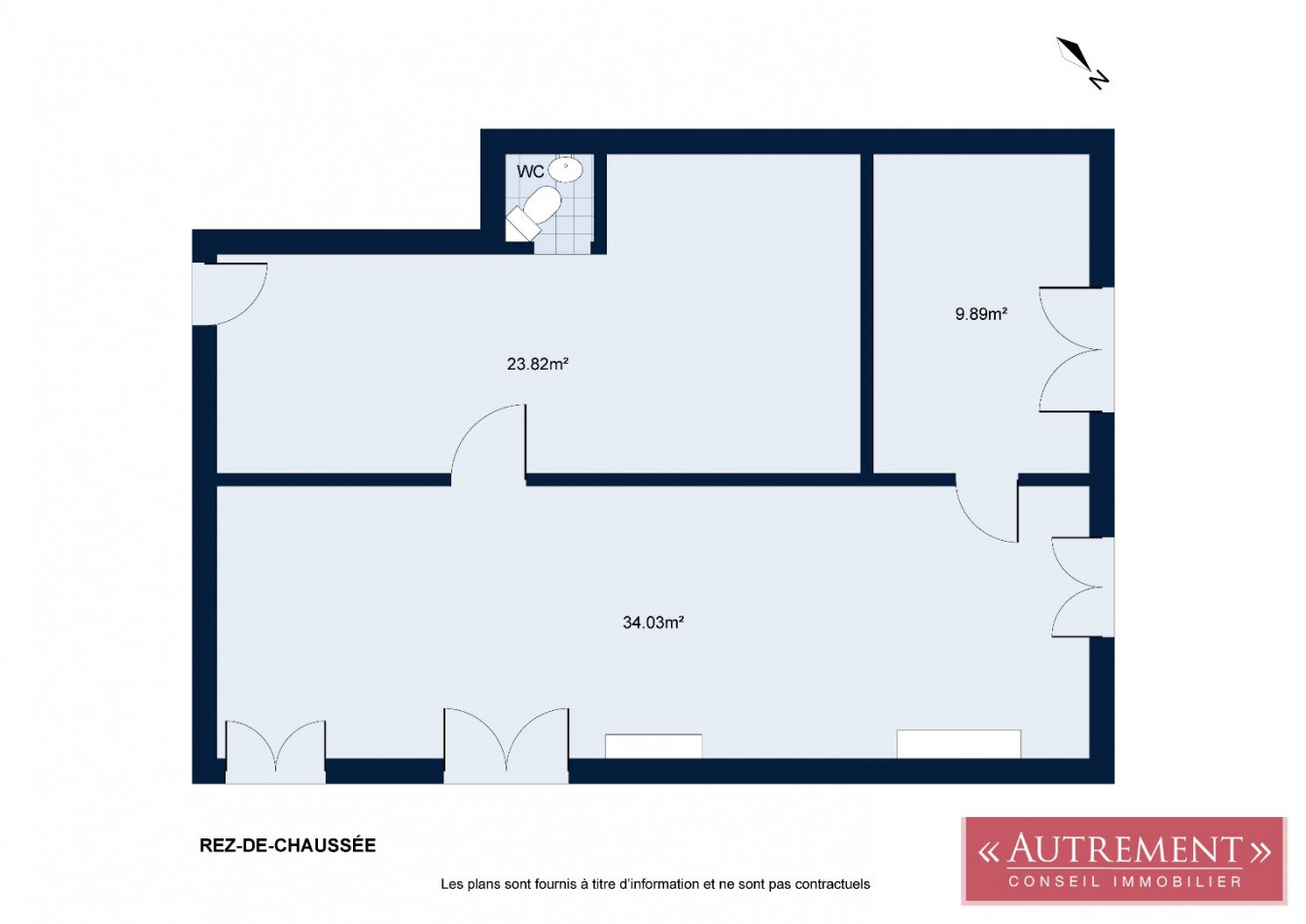 A vendre Rabastens 310455852 Autrement conseil immobilier
