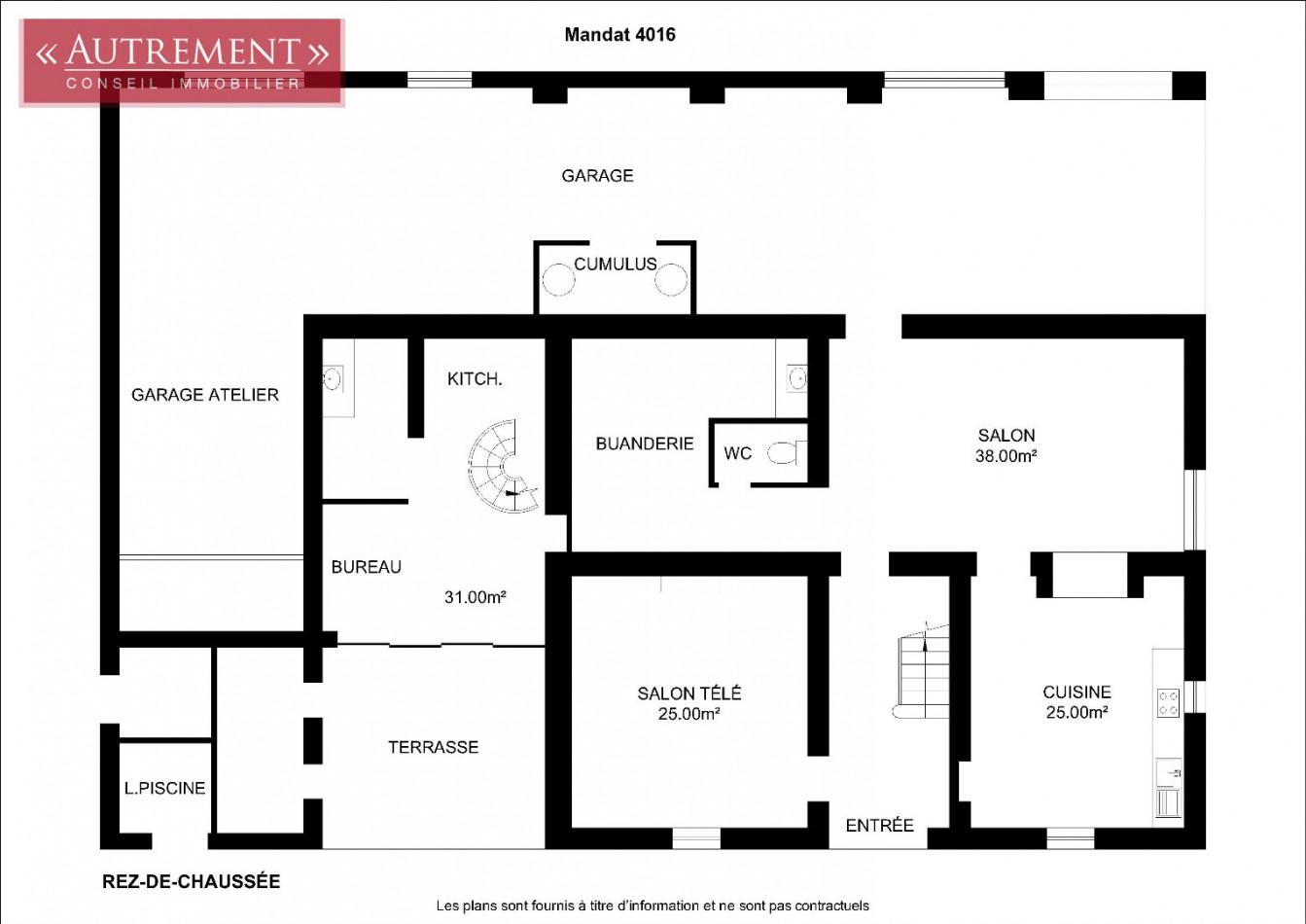 A vendre  Rabastens | Réf 310455862 - Autrement conseil immobilier