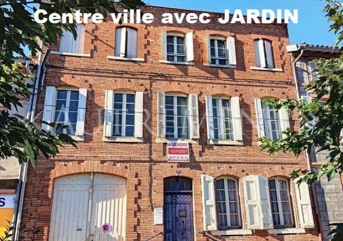 A vendre Rabastens 310455978 Autrement conseil immobilier