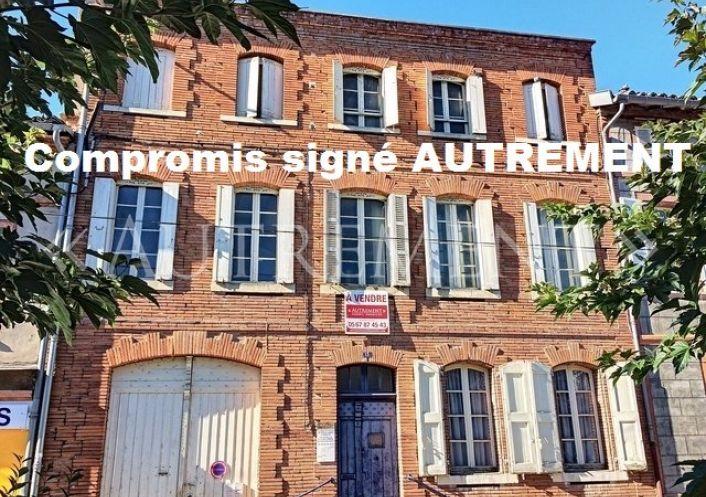 A vendre Maison Rabastens   Réf 310455978 - Autrement conseil immobilier