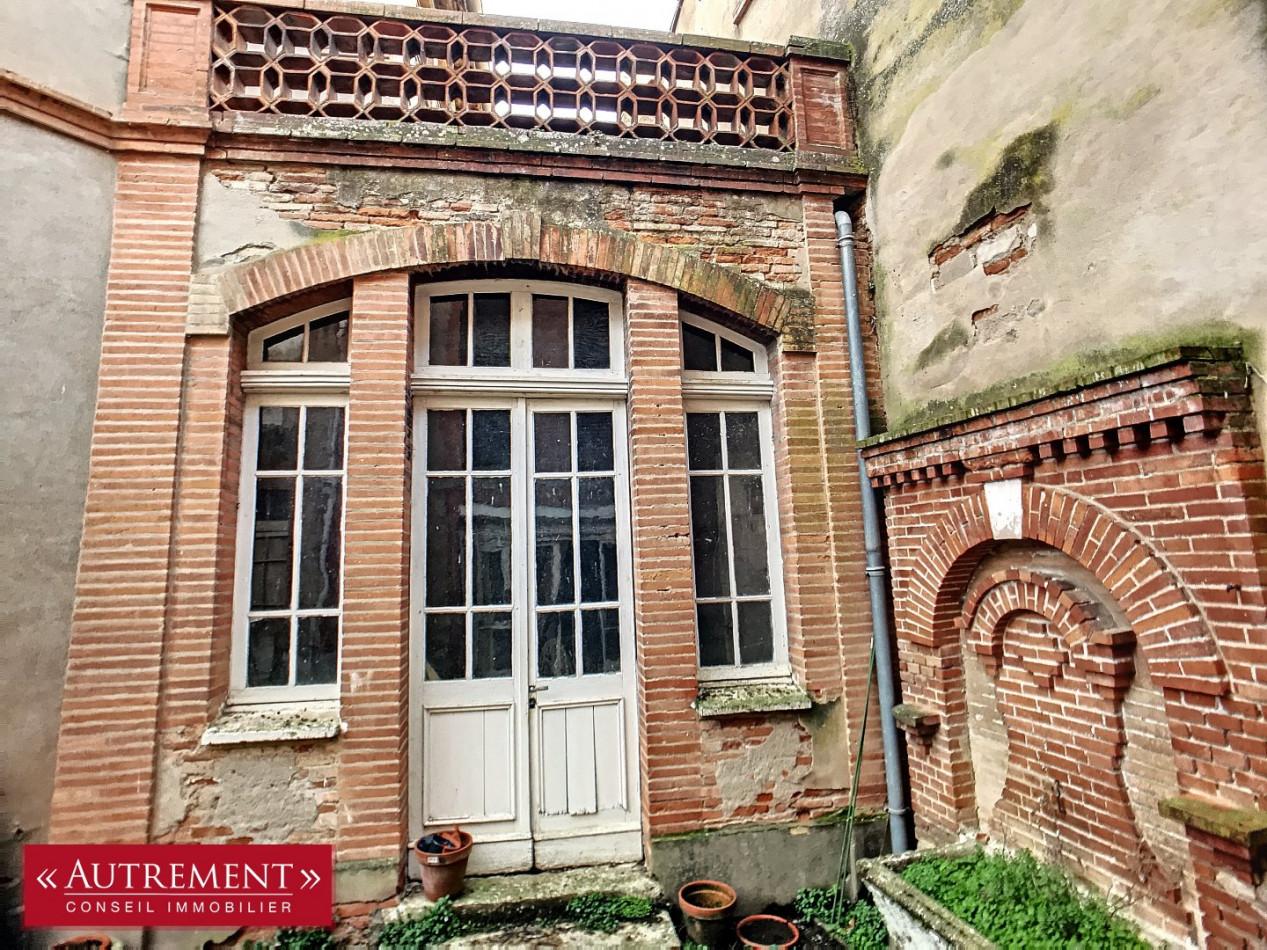 A vendre  Rabastens   Réf 310456157 - Autrement conseil immobilier