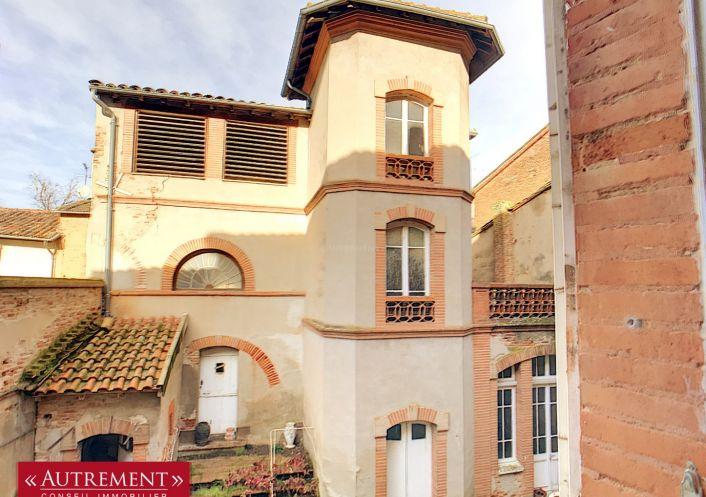 A vendre Maison Rabastens | Réf 310456157 - Autrement conseil immobilier