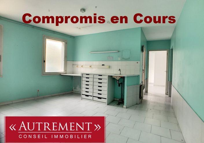 A vendre Local commercial Rabastens | Réf 310456269 - Autrement conseil immobilier
