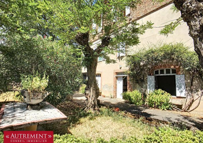 A vendre Maison Rabastens | Réf 310456272 - Autrement conseil immobilier