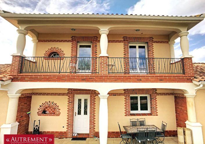 A vendre Maison Rabastens | Réf 310456390 - Autrement conseil immobilier