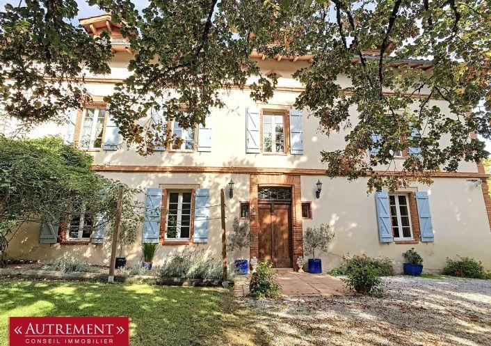 A vendre Maison Rabastens | Réf 310456446 - Autrement conseil immobilier