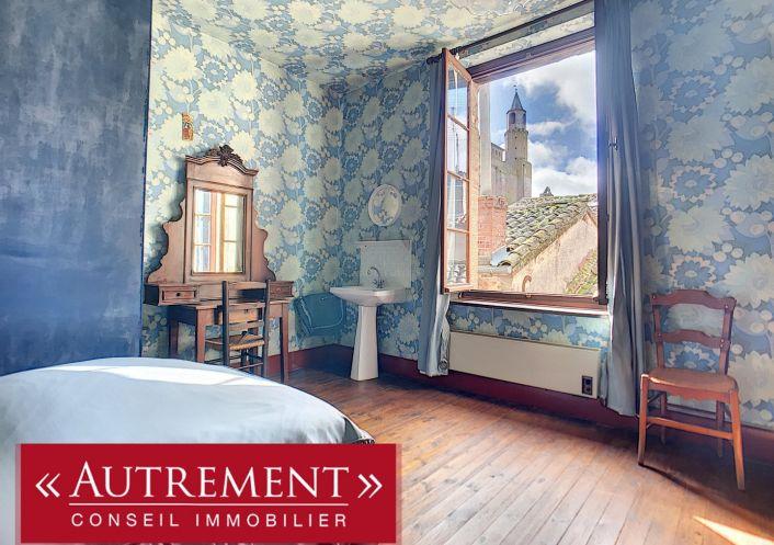 A vendre Maison Rabastens | Réf 310456514 - Autrement conseil immobilier